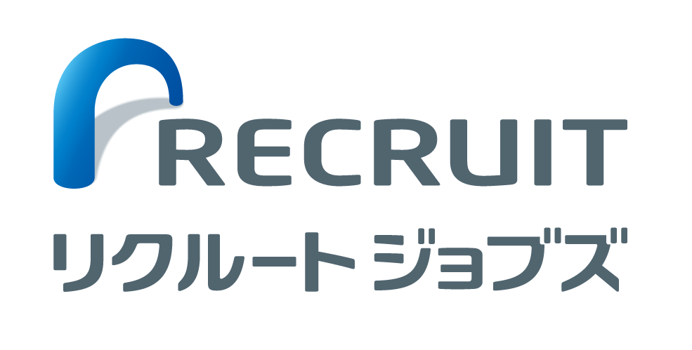 Image result for リクルート JOBS ロゴ